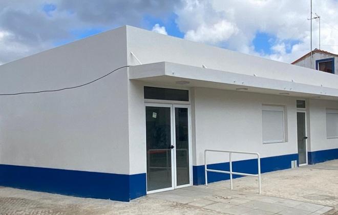 Polo de Saúde de Abela vai ser inaugurado nesta quinta-feira às 18 horas